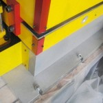 Truck Seat Cover Mould-1