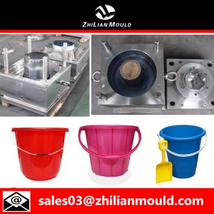 5 Gallon Bucket Mold