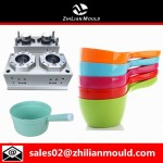 water dipper mould