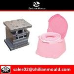 baby potty chair mould
