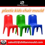 kids chiar mould