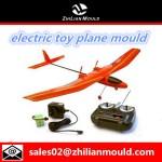 toy plane mould