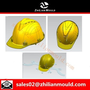 plastic helmet mould supplier
