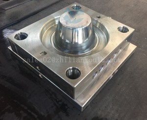 plastic bucket mould maker