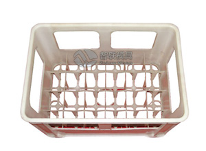 bottle crate mould