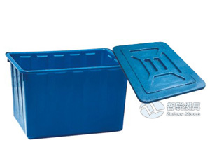 industrial crate mould