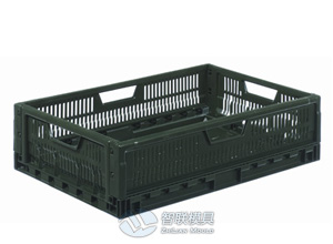 milk crate mould