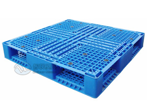 four-way pallet mould