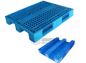 two-way pallet mould