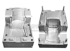 Chair mould desk mould plastic stool mould commodity mould