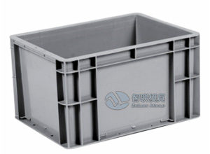 industry crate mould