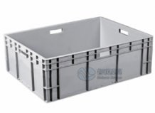 bread crate mould